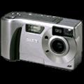 Casio QV-5500SX
