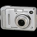 Fujifilm FinePix A400 Zoom