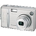 Fujifilm FinePix F455 Zoom
