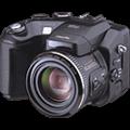Fujifilm FinePix S20 Pro