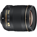 Nikon AF-S Nikkor 28mm f/1.8G