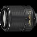 Nikon AF-S DX Nikkor 55-200mm f/4-5.6G VR II