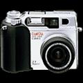 Olympus C-2000 Zoom