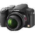 Panasonic Lumix DMC-FZ18