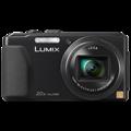 Panasonic Lumix DMC-ZS30 (Lumix DMC-TZ40)