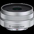 Pentax 01 Standard Prime