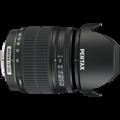 Pentax smc DA 18-250mm F3.5-6.3