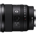Sony 20mm F1.8G