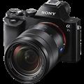 Sony Alpha 7S