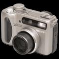 Sony Cyber-shot DSC-S75
