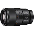 Sony FE 90mm F2.8 Macro G OSS
