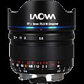 Venus Optics Laowa 9mm F5.6 FF RL