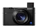 [Tech] Sony's Newer Version Of Compact Camera Is Available On The Market From This Month!