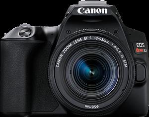 Canon EOS Rebel SL3 (EOS 250D / EOS Kiss X10)