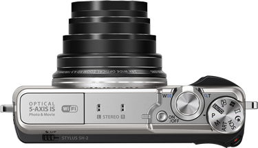 Olympus Stylus Sh 2 Overview Digital Photography Review