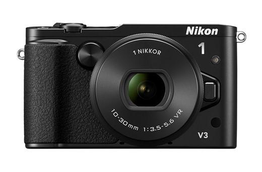 Nikon 1 V3: a quick summary