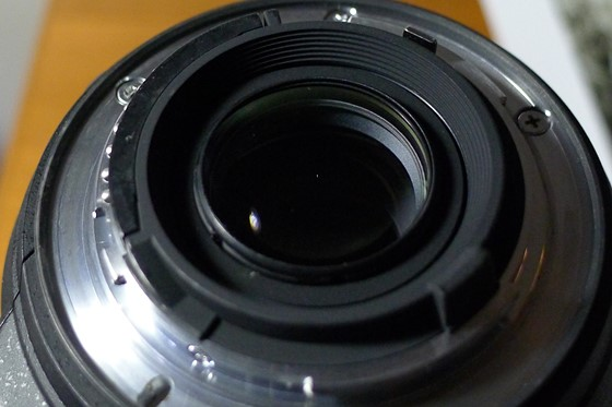 How to clean dust inside digital camera lens