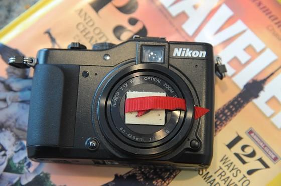 p7000 lens cover doesn t fully open nikon coolpix talk forum rh dpreview com nikon d7100 service manual nikon coolpix p7100 user manual