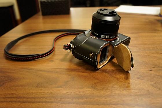 A7 Bag Talk Gariz Review Sony Alpha Full Frame E Mount Talk Forum Digital Photography Review