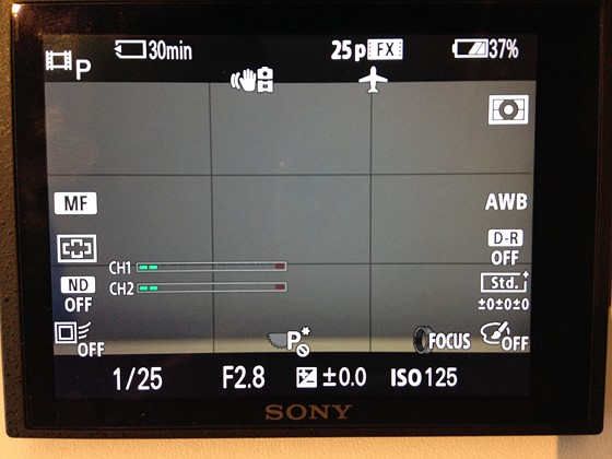 Sony i manual array sony rx10 movie mode manual focus no infinity icon sony cyber rh dpreview com fandeluxe Image collections