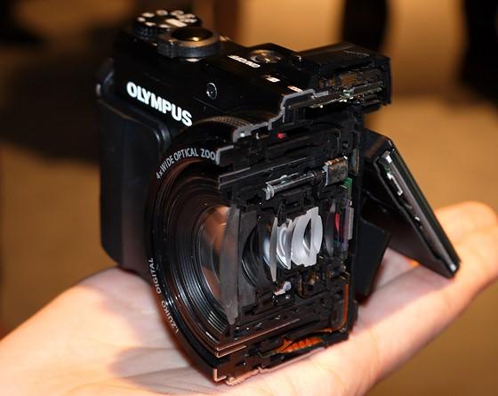 фото с частных фотоаппаратов