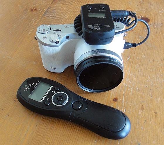 Remote Shutter For Nx500 Samsung Talk Forum Digital