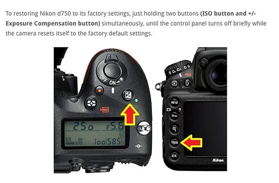 D750 completely dead!: Nikon FX SLR (DF, D1-D5, D600-D850) Talk