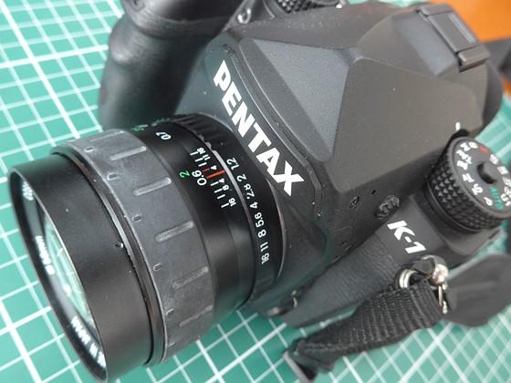 Tomioka lens radioactive dating