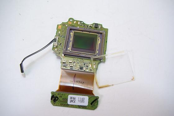 Monochrome sensor conversion    seeking advise: DIY and