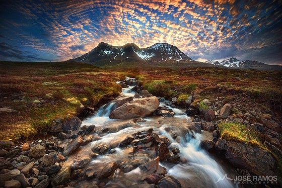Quot The Origin Quot Iceland East Coast Sony A7r 10 18mm At