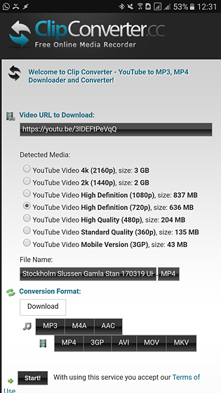 Samsung NX1 Video settings (fps and bitrate): Samsung Talk Forum