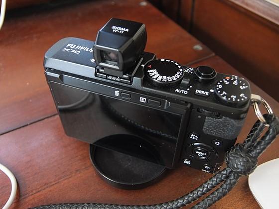 Re X70 Viewfinder Alternatives Fujifilm X System SLR Talk