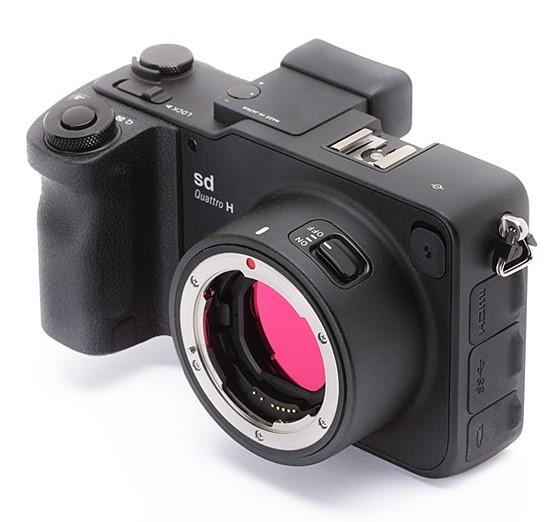 Canon mirrorless full-frame camera talk?: Canon EOS M Talk Forum ...