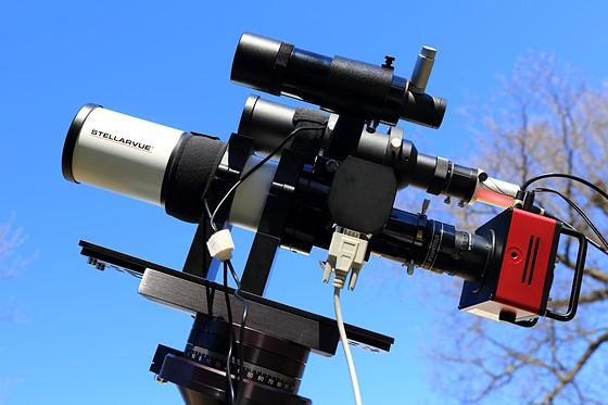 Astronomy Gear Porn: Open Talk Forum: Digital Photography Review