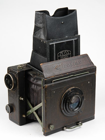 Re: CK's Lens Post: Zeiss Ikon Contaflex's Pro-Tessar 1:1