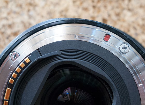 Canon-refurbished lenses from Canon USA ?: Canon SLR Lens