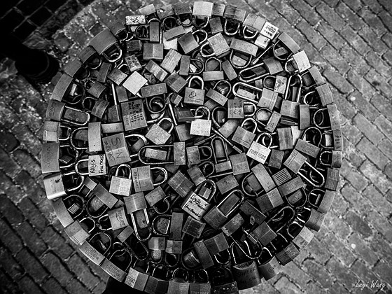 Image result for pile of locks