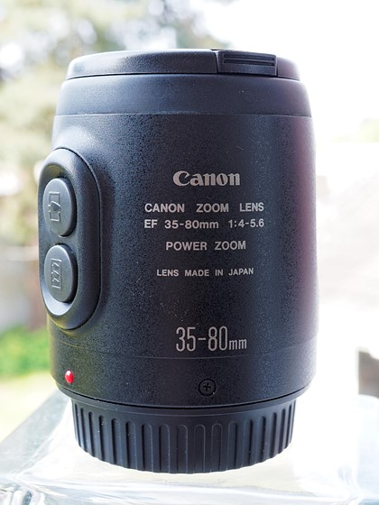 Canon Ef 35 80mm Lens Too Old Tech Canon Eos 7d 10d 90d Talk Forum Digital Photography Review