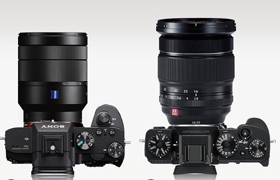 Re: New Fuji XT3 is Sony Killer (Sony please Update A6500): Sony