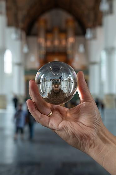 Grote Kerk, The Hague: Canon Rebel (EOS 200D-800D) Talk Forum