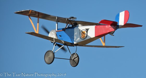 SX70 HS does RC planes-in-flight: Canon PowerShot Talk Forum