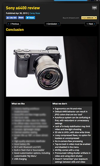 To: Sam_85 - Re: M50 and Compromise: Canon EOS M Talk Forum