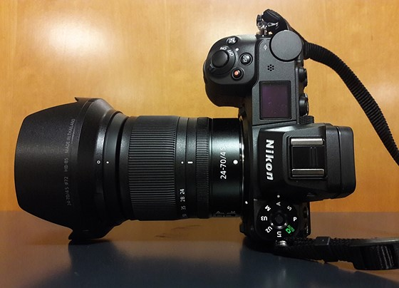 Re: Here's my Z6!: Nikon Z Mirrorless Talk Forum: Digital