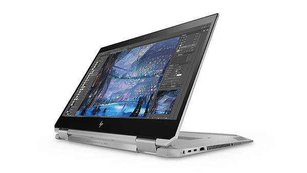 HP unveils powerful new ZBook laptops for creative