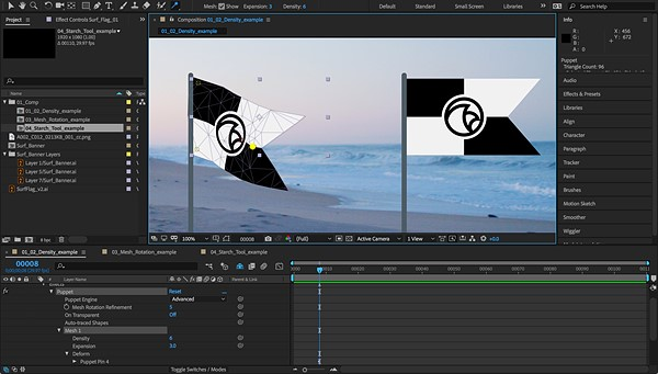 After effects stabilizer plugin