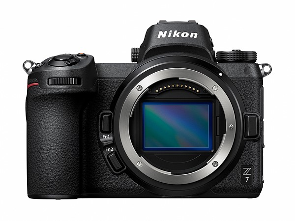 Nikons Z Mirrorless Camera Has Full Frame Mp Sensor In Body Image Stabilization And Hybrid Af Digital Photography Review