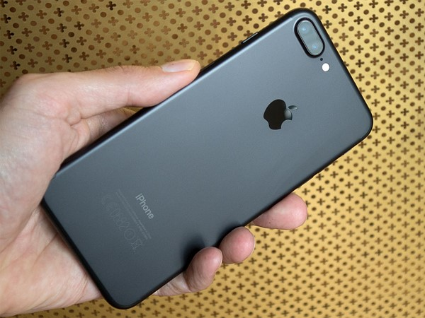 Next level: iPhone 7 Plus camera review: Digital Photography