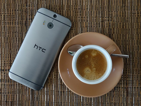 HTC One M8 Camera Review: Digital Photography Review
