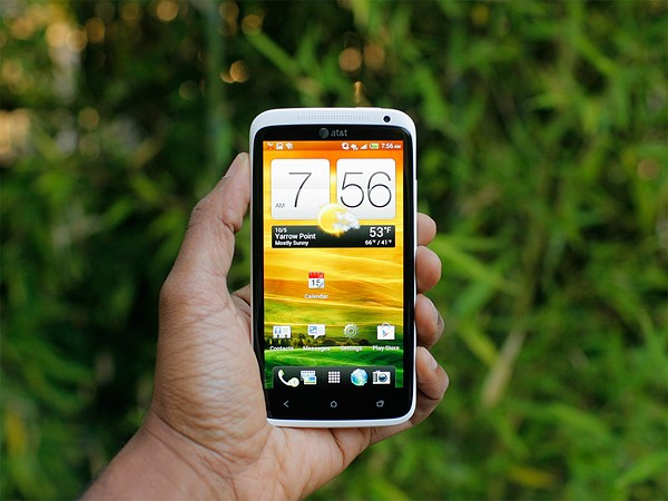 HTC One X Camera Review: Digital Photography Review