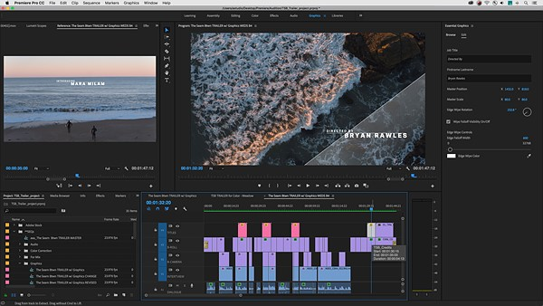 Zoom Transition Premiere Pro Plugin